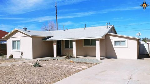 Photo of 513 E 8th St, Lordsburg, NM 88045