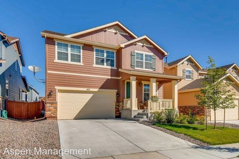 Photo of 631 W 170th Pl, Broomfield, CO 80023