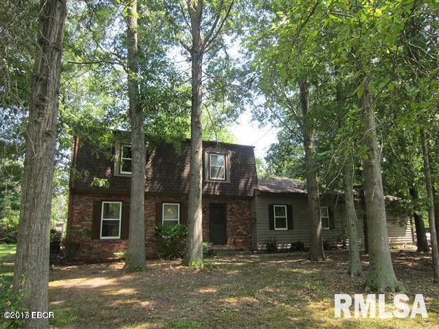 388 Pump House Rd Murphysboro, IL 62966