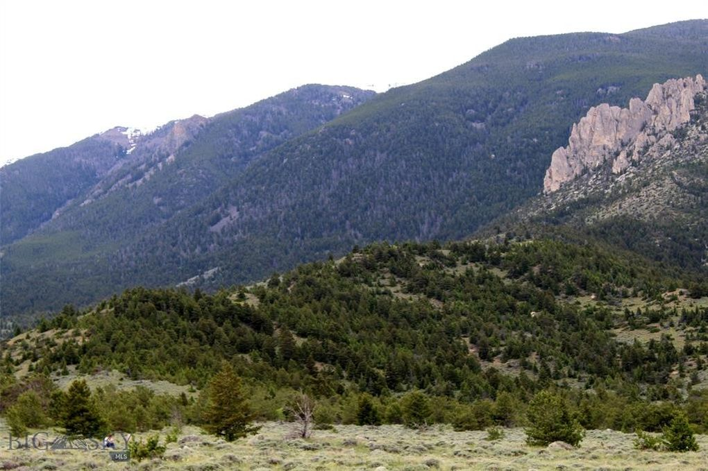 Nhn Ranger Way Red Lodge, MT 59068