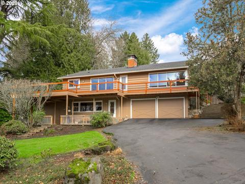 With Waterfront Homes For Sale In Lake Oswego Or Realtor Com