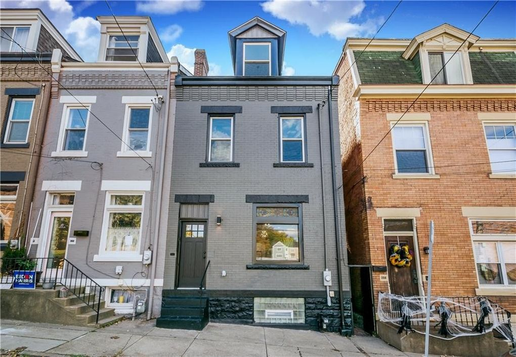 260 46th St Pittsburgh, PA 15201