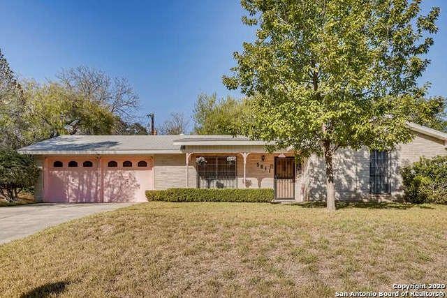 5811 Brenda Ln San Antonio, TX 78240