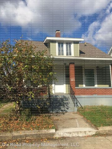 Photo of 2107 Queen Ave, Middletown, OH 45044