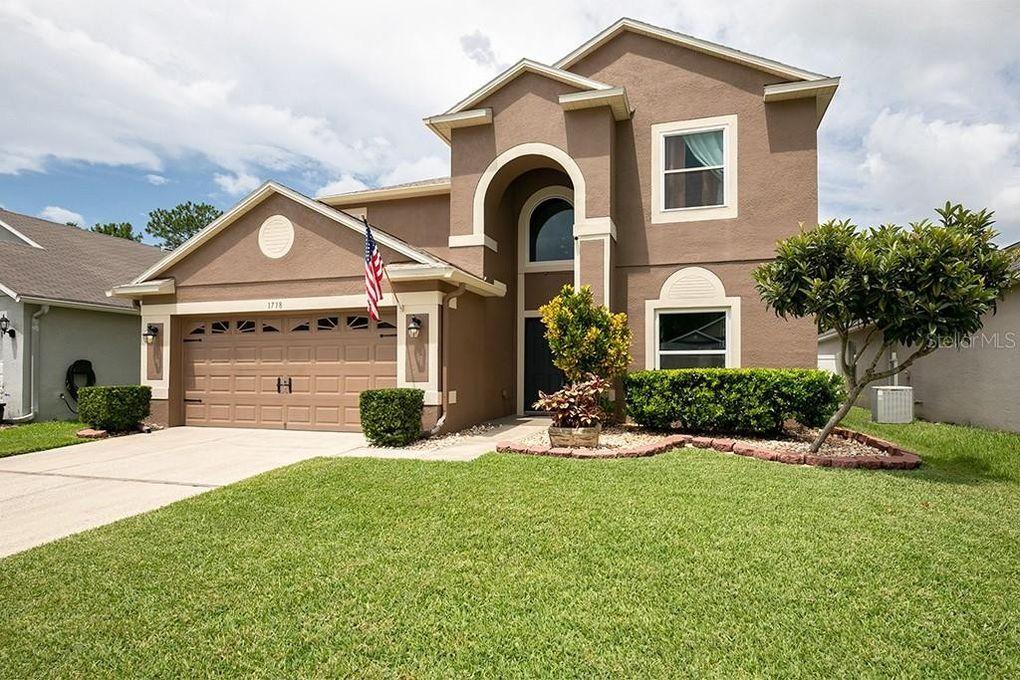 1718 Palmetto Pine Ln Orlando, FL 32826