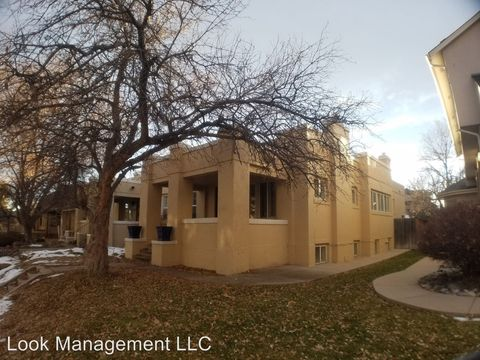 Photo of 633 N Gilpin St, Denver, CO 80218