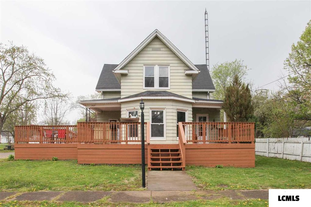 207 S Main St Middletown, IL 62666
