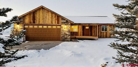 Photo of 10367 Kingsview Rd, Austin, CO 81410