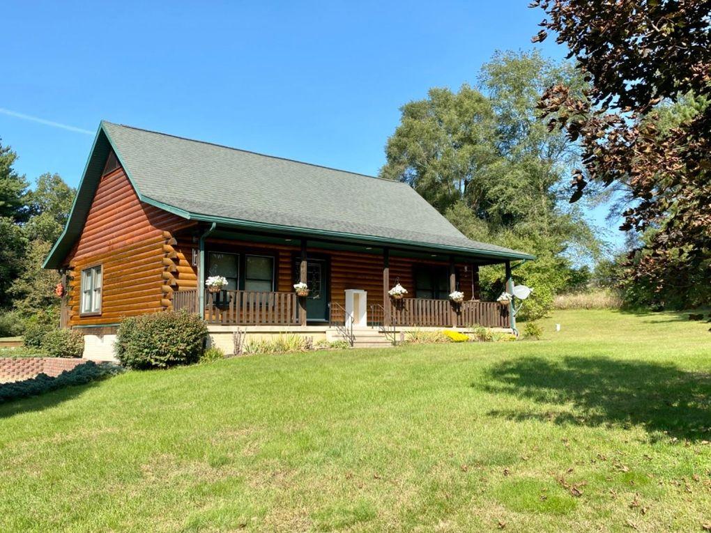 12886 Trist Rd Grass Lake, MI 49240
