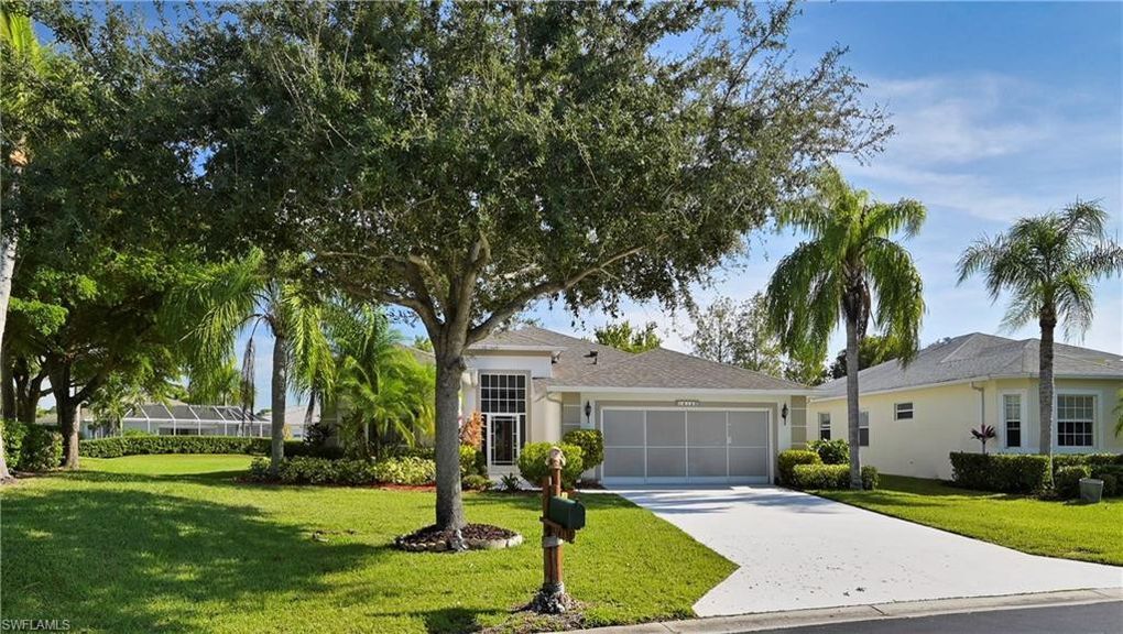 14130 Montauk Ln Fort Myers, FL 33919