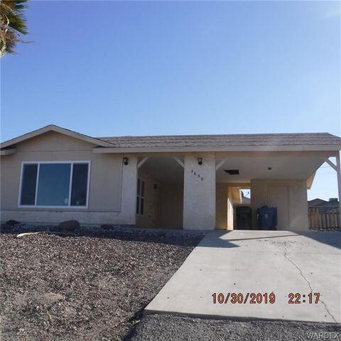Photo of 3630 Gem St, Bullhead City, AZ 86442