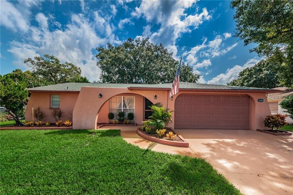 1808 Cosmos Dr Holiday, FL 34690