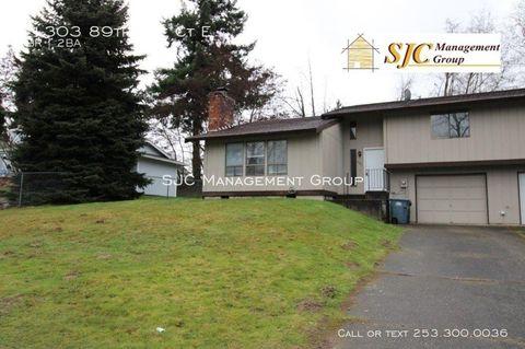 Photo of 11303 89th Avenue Ct E, Puyallup, WA 98373
