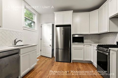 Photo of 13 Marion St Unit A, Charleston, SC 29403