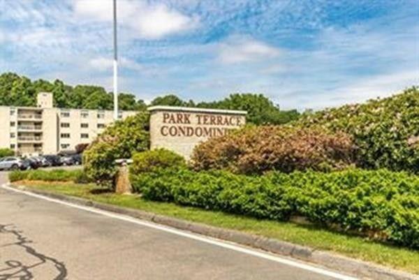 300 Park Terrace Dr Apt 321 Stoneham, MA 02180