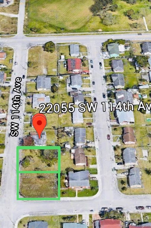 22055 SW 114th Ave Miami, FL 33170