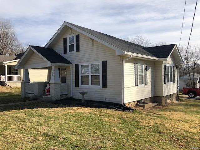 990 W Cherry St Troy, MO 63379
