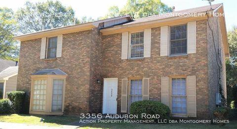 Photo of 3356 Audubon Rd, Montgomery, AL 36106