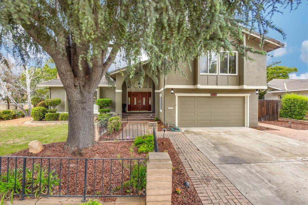1497 Redmond Ave San Jose, CA 95120
