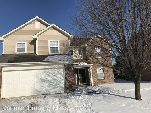 Photo of 6404 Pathfinder Ct, Indianapolis, IN 46203