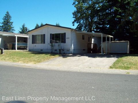Photo of 4155 Osage St, Sweet Home, OR 97386