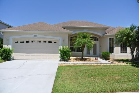 Photo of 816 Autumn Glen Dr, Melbourne, FL 32940