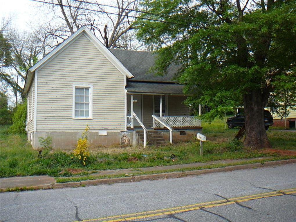 1211 E Whitner St Anderson, SC 29624