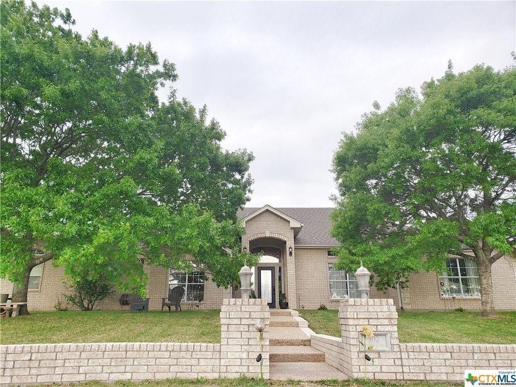 102 Bruton Ln Gatesville, TX 76528