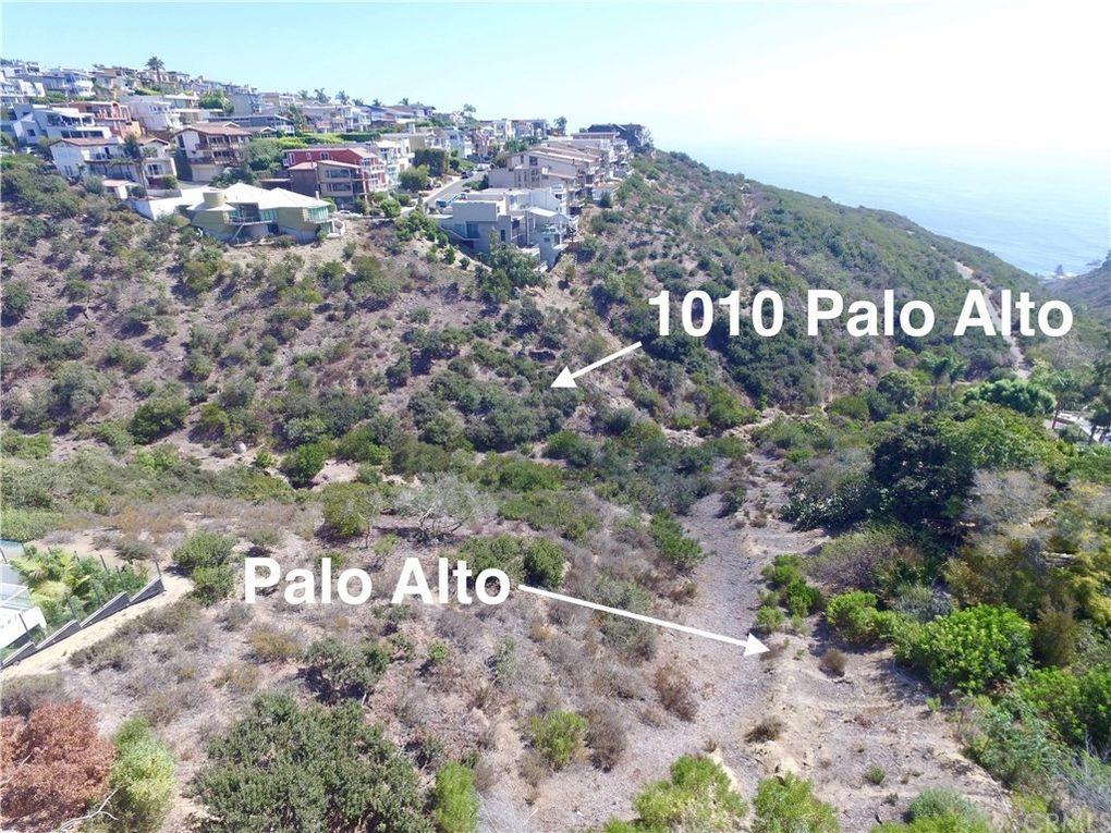 1010 Palo Alto St SW Laguna Beach, CA 92651
