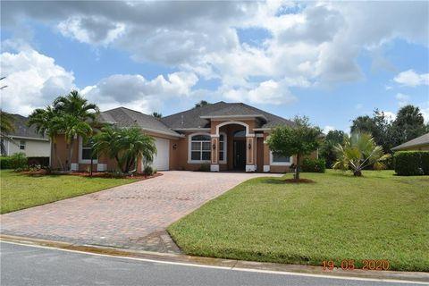 Photo of 1090 Southlakes Way Sw, Vero Beach, FL 32968