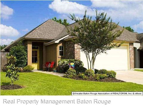 Photo of 12338 Dutchtown Villa Dr, Geismar, LA 70734
