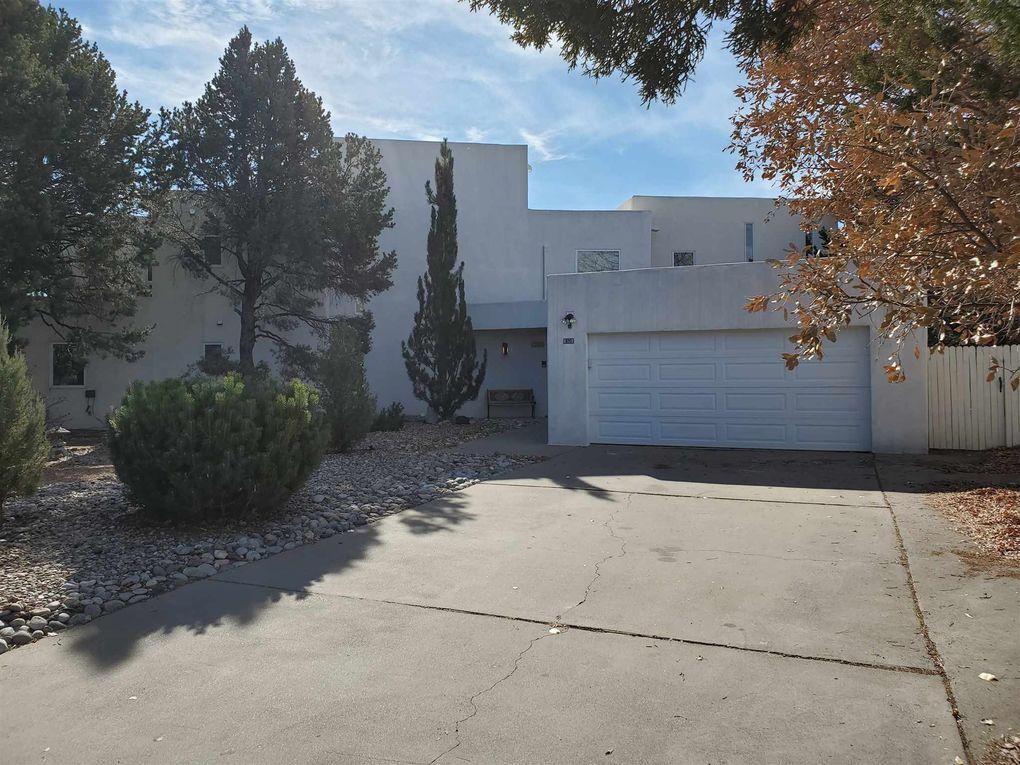 895 Los Pueblos St Los Alamos, NM 87544