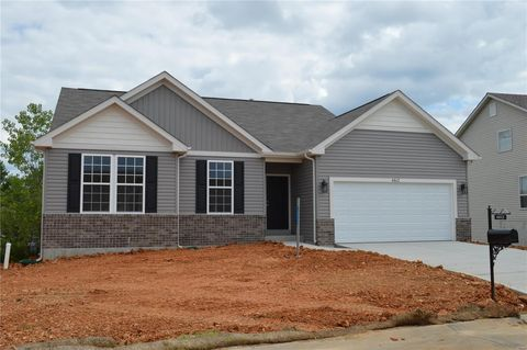 Photo of 4612 Siesta Ct, Imperial, MO 63052
