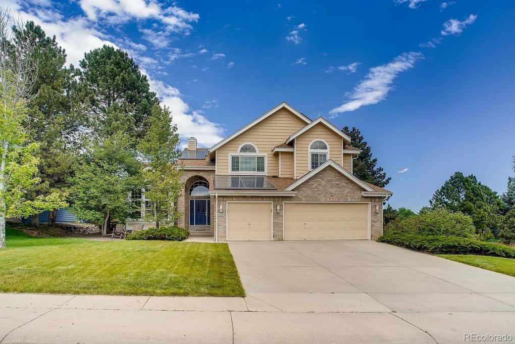 2289 Crestmont Ln Highlands Ranch, CO 80126