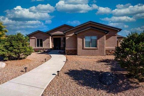 Red Rocks Valley Grand Junction Co Real Estate Homes For Sale Realtor Com