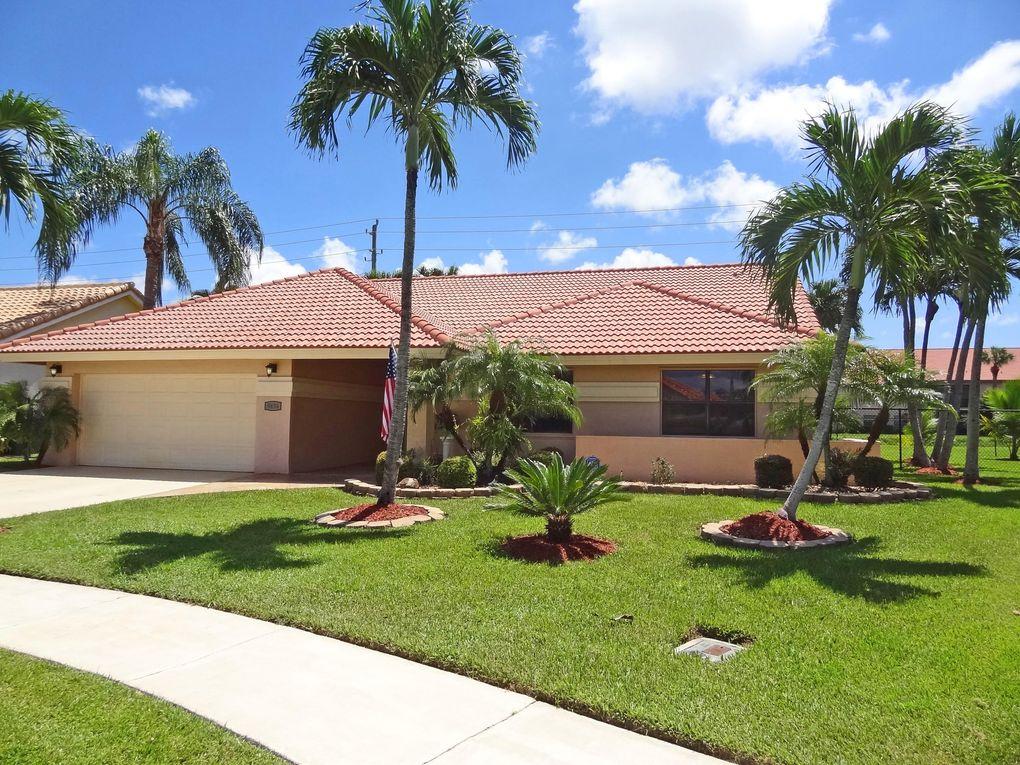 9496 Sun Pointe Dr Boynton Beach, FL 33437