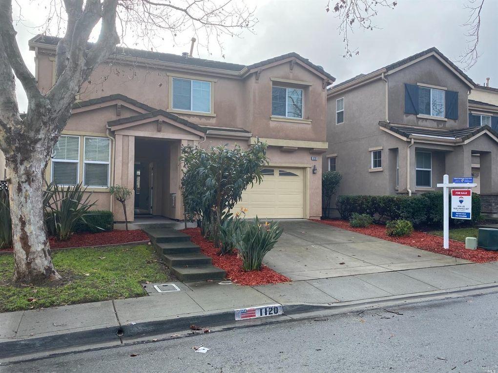 1120 Cunningham St Vallejo, CA 94590
