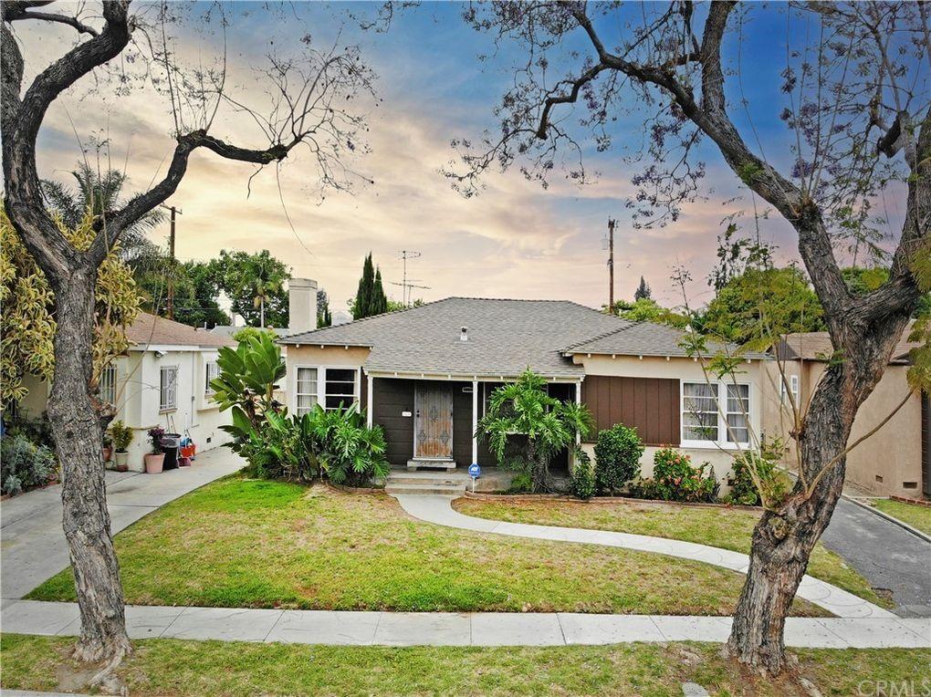 10415 Bryson Ave South Gate, CA 90280