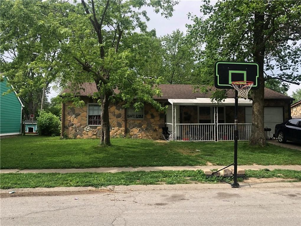 9720 E 39th St Indianapolis, IN 46235