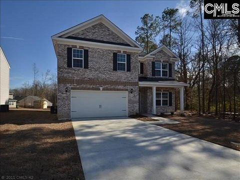 Photo of 471 Guard Tower Ln, Columbia, SC 29209