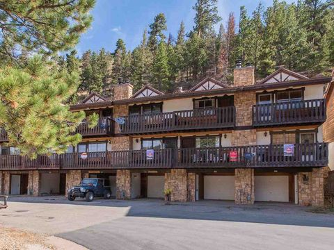 Photo of 202 W High St Flagg Townhouses 12 Mtn Unit 8, Red River, NM 87558