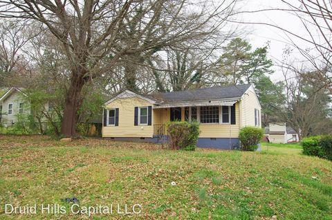 Photo of 2198 Brown Mills Rd, Atlanta, GA 30315