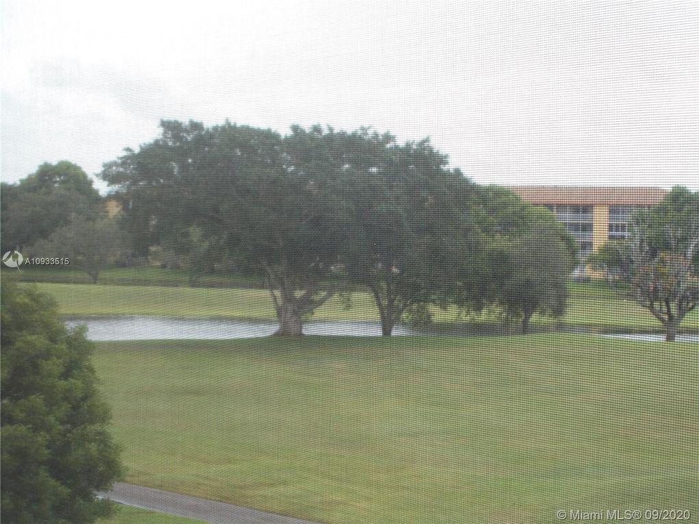 13450 SW 3rd St Unit 412D Pembroke Pines, FL 33027