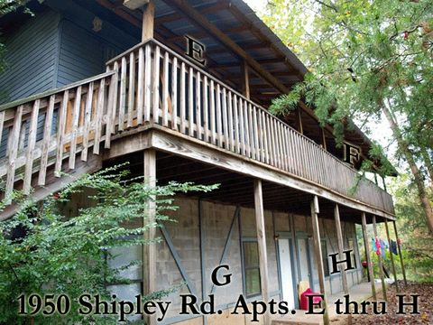 Photo of 1950 Shipley Rd Apt G Shipley G Rd Unit 1950, Cookeville, TN 38501
