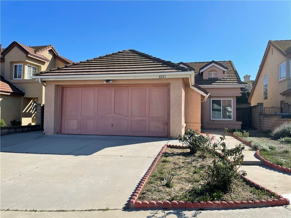 6721 Cattle Creek Dr Chino Hills, CA 91709