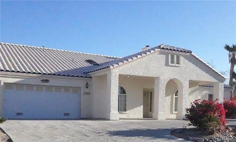 Photo of 2303 E Parkside Dr, Mohave Valley, AZ 86440