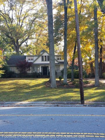 Photo of 207 North Ave, Anderson, SC 29625