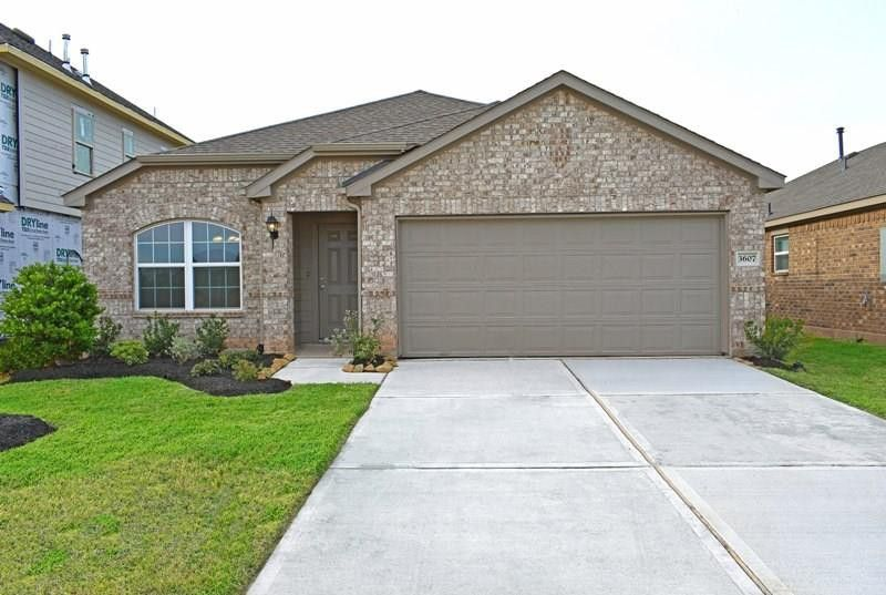 3607 Singing Flower Ln Richmond, TX 77406