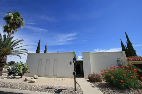 Photo of 6100 N Oracle Rd Apt 5, Tucson, AZ 85704