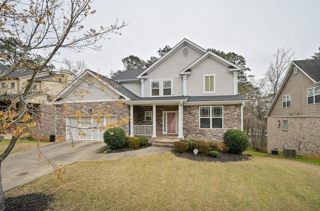 3428 Village Park Lane Ln SW Atlanta, GA 30331